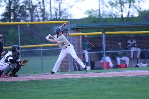 Baseball team to open Sectional play May 24