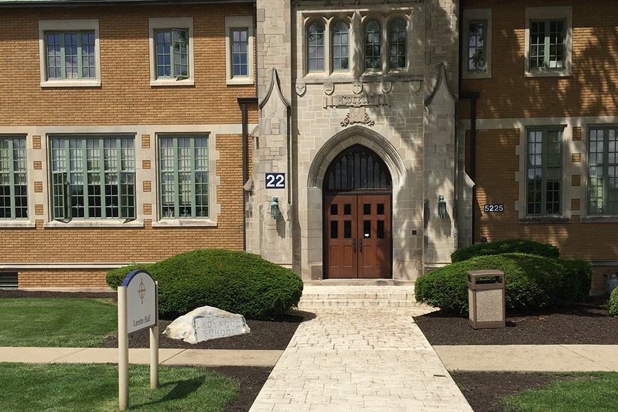 Several summer renovation projects scheduled