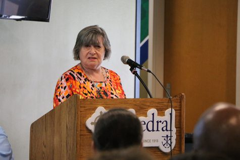 Holocaust survivor: We must learn from our history