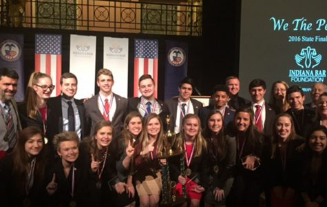 We the People team wins State
