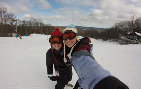 First school ski trip scheduled