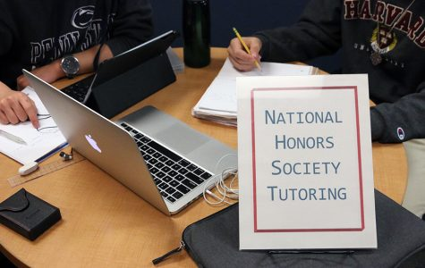 Honor Society induction scheduled for March 26