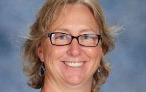 California teacher named swimming coach