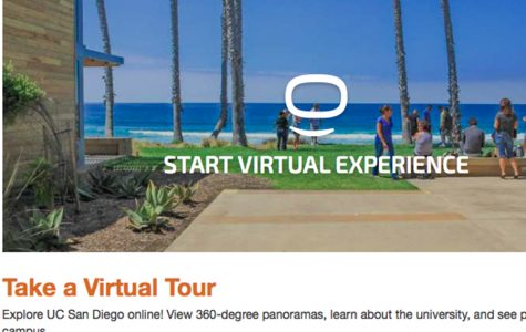 Virtual tour brings the college campus to you