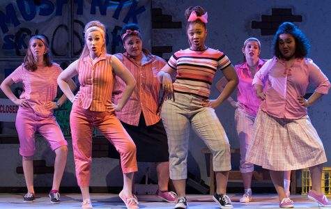 Fall play, children's show auditions scheduled