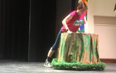 Tickets on sale for Oct. 1 children's show