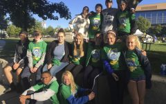 Best Buddies forms relationships while serving others