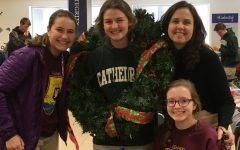 Sophomore initiates toy drive for Kentucky school