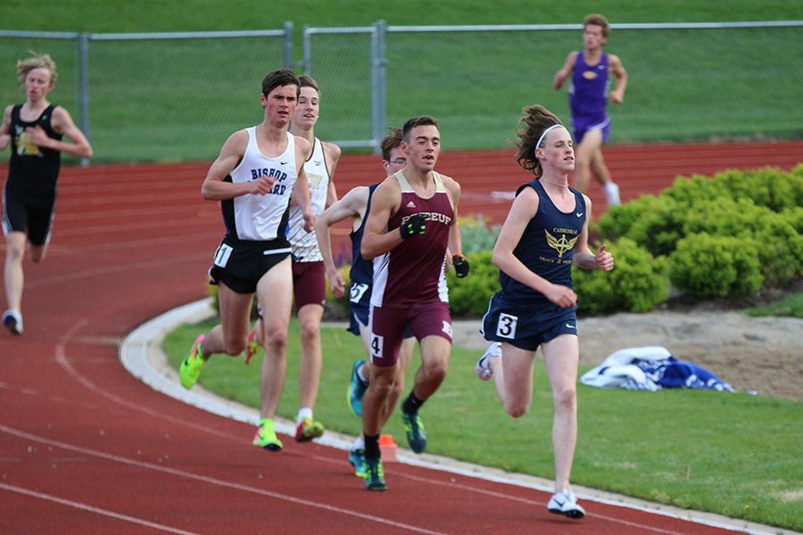 Junior+Cole+Hocker+will+be+a+key+member+of+this+year%27s+men%27s+track+and+field+team.+