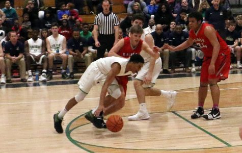 Irish to take on Lawrence North in Sectional