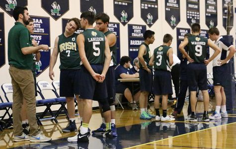 Athletic schedule: Week of March 5