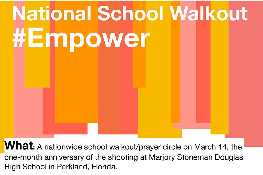School+will+participate+in+March+14+walkout