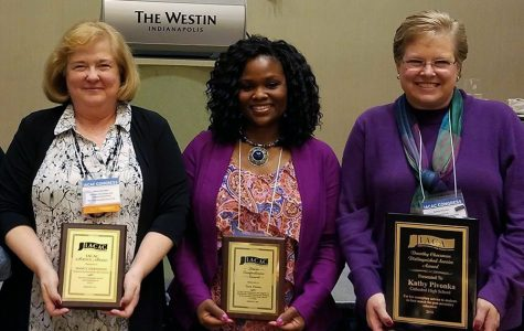 Association honors college counselor