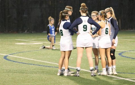 Lacrosse programs committed to excellence