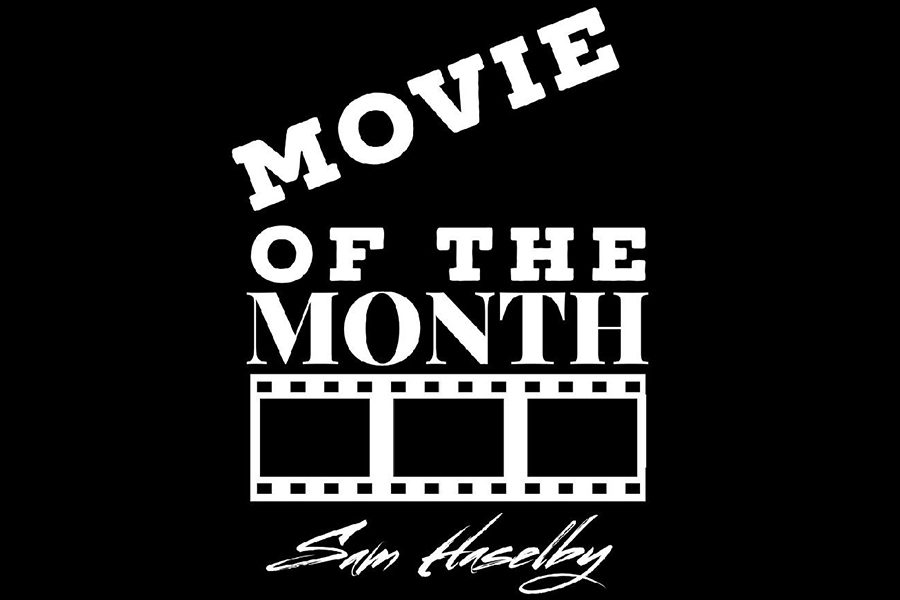 Movie of the Month:
