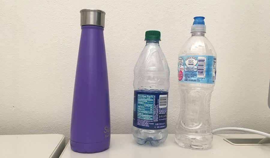 Editorial: Cutting down on plastic use is beneficial