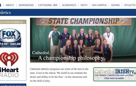 Athletics to roll out new website