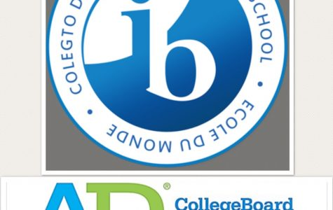 AP and IB exams take place in final weeks