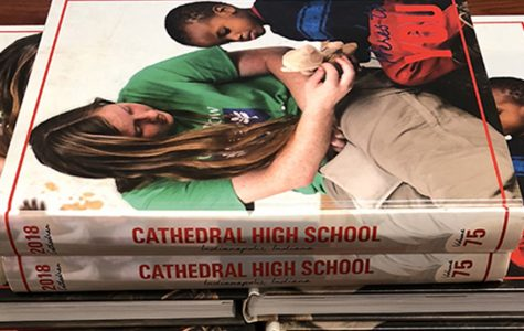 Yearbook distribution schedule announced
