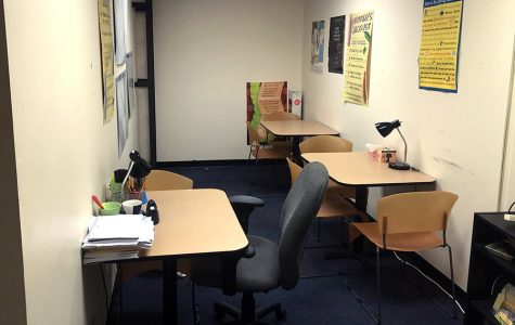 Writing center set to open soon