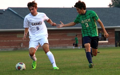 Athletic Schedule: Week of Oct. 1