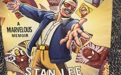 Library to remember Marvel-ous Stan Lee