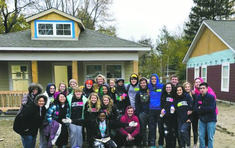 Service opportunities available over break