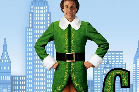 Face Off: The best Christmas movie is 'Elf'