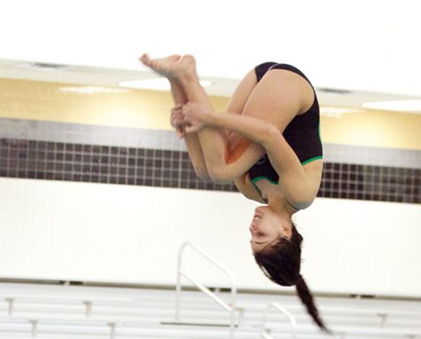 Swimmers and divers ready to defend City title