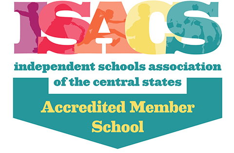 Administrator confident in school's re-accreditation