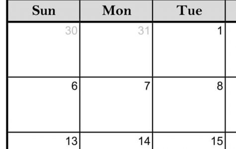 Jan. 7 class schedule posted