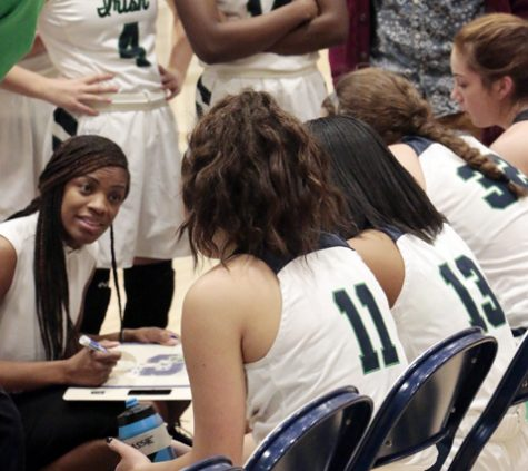 Women's basketball to take on Tech in Sectional