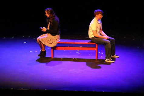 Student directors reflect on 'Rookie' experience