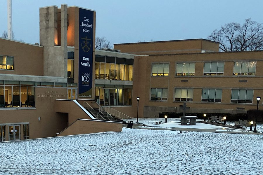 On+Feb.+1%2C+Cathedral+High+School+classes+will+begin+at+9%3A50+a.m.+
