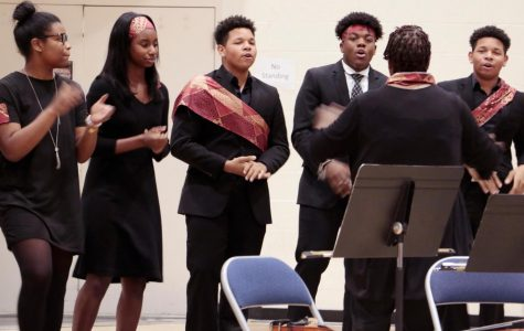 Editorial: Black History assembly was amazing