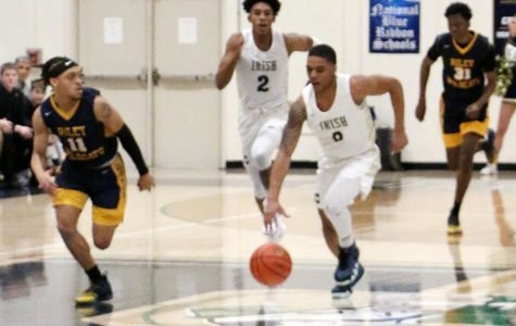 Men's basketball Sectional tickets on sale