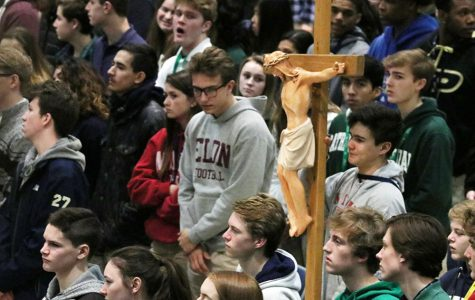 Ash Wednesday Mass to be celebrated