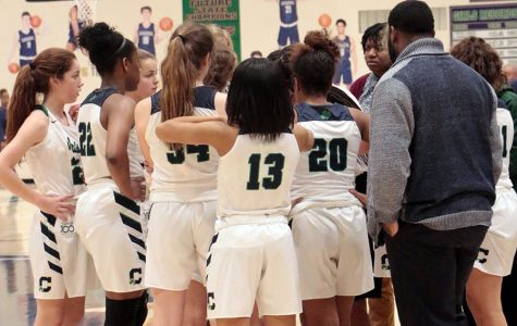 Women's basketball coach released from contract