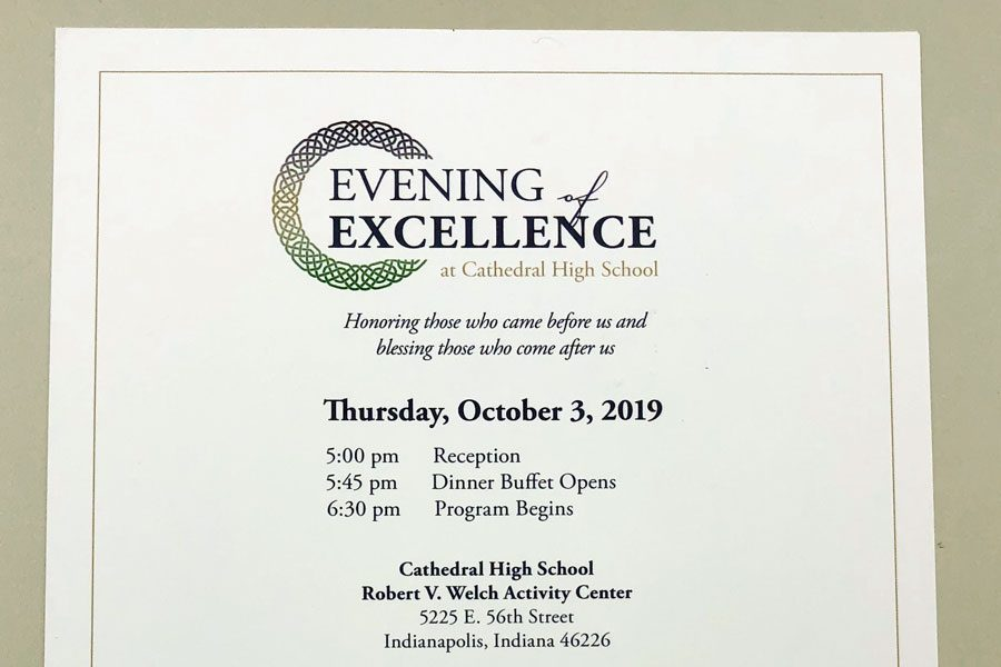 Evening+of+Excellence+scheduled+for+Oct.+3