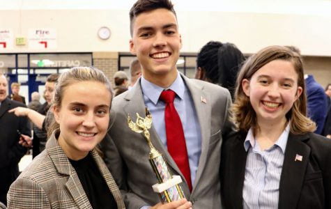 We the People wins Regional, qualifies for State