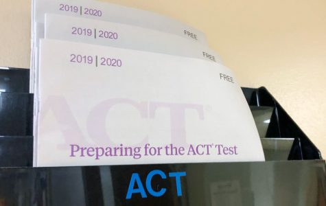 Significant changes to ACT are on the way