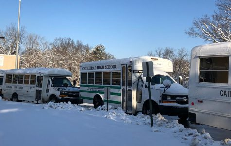For bus drivers, safety is their top priority