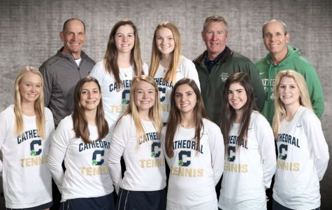 Spring sports team photo session canceled