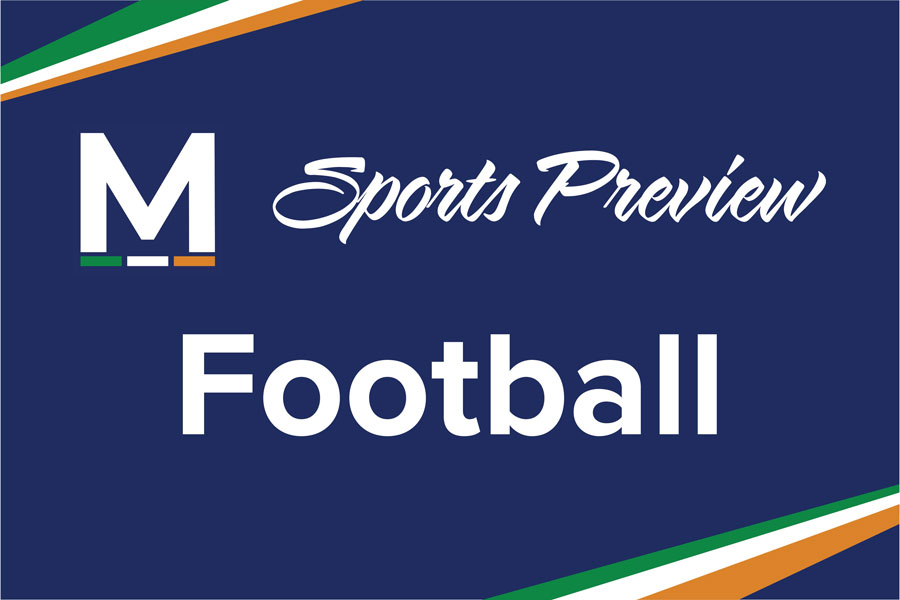 Fall sports preview: Football