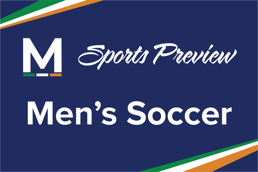 Fall sports preview: Mens soccer