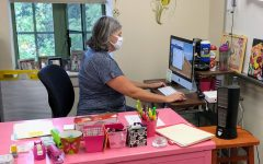 Substitutes provide support for online instructors