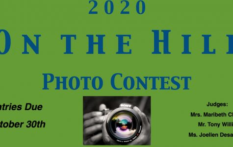 Art Club announces annual photo contest