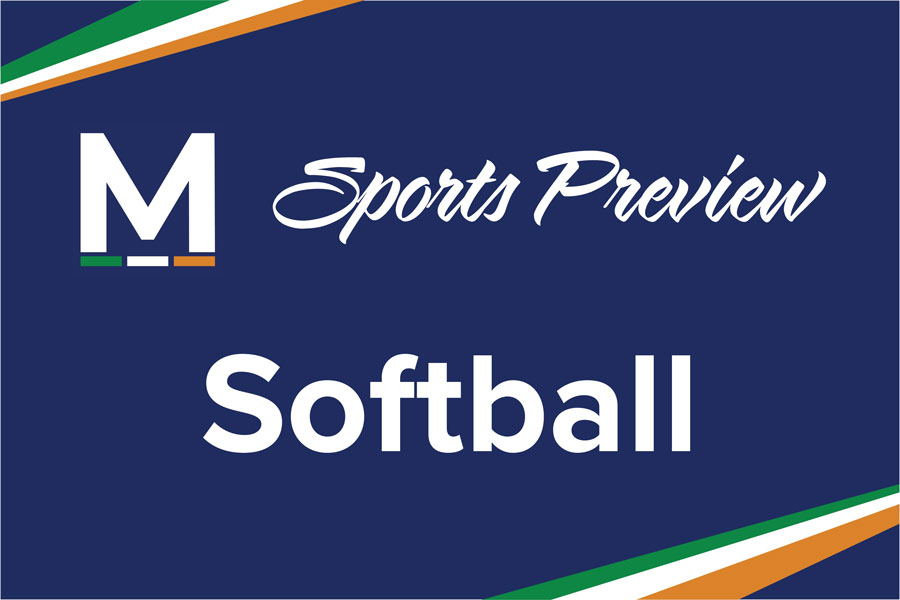 Spring sports preview: Softball