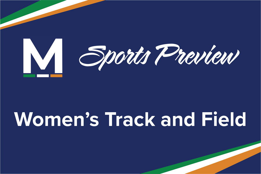 Spring sports preview: Women's track and field
