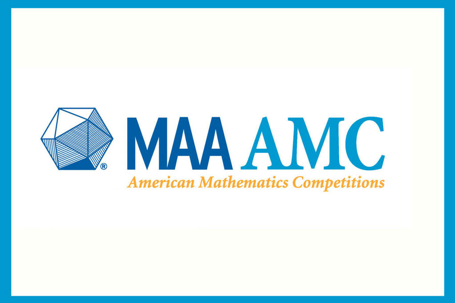 Results of the American Mathematical Competition have been released.